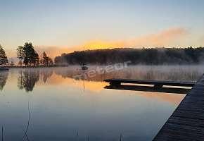 Ośrodek Wypoczynkowy Nad Jeziorem (Unimetal)