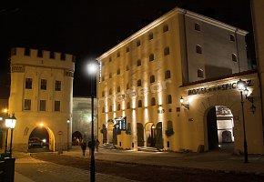 Hotel Karczma Spichrz