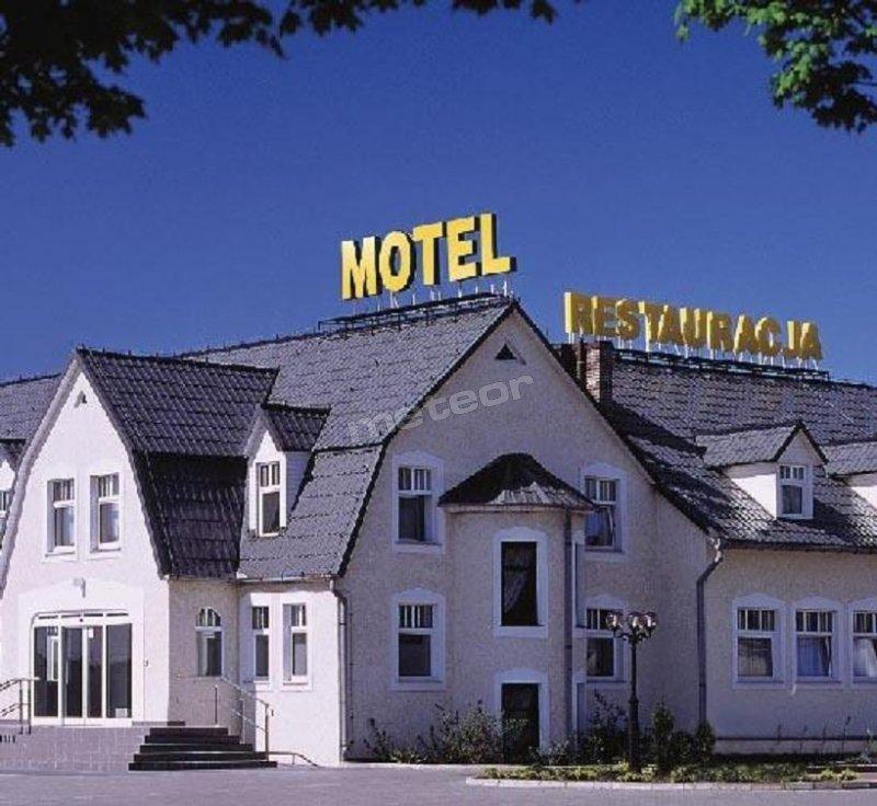 Motel Petro