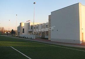 Ośrodek Sportu i Rekreacji, Dom Turysty
