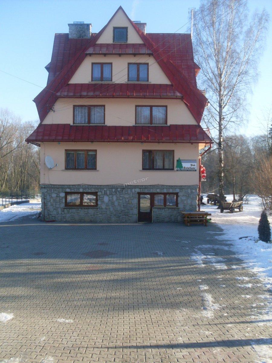 Dom Wczasowy Pod Świerkami