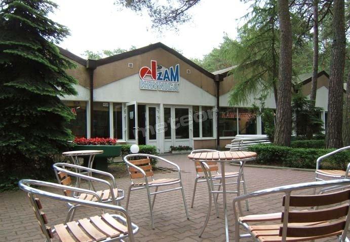 Centrum Wypoczynkowo-Szkoleniowe Elzam - Krynica