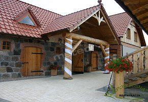 Restauracja Pod Sosną