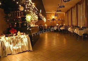 Restauracja Pod Zamkiem