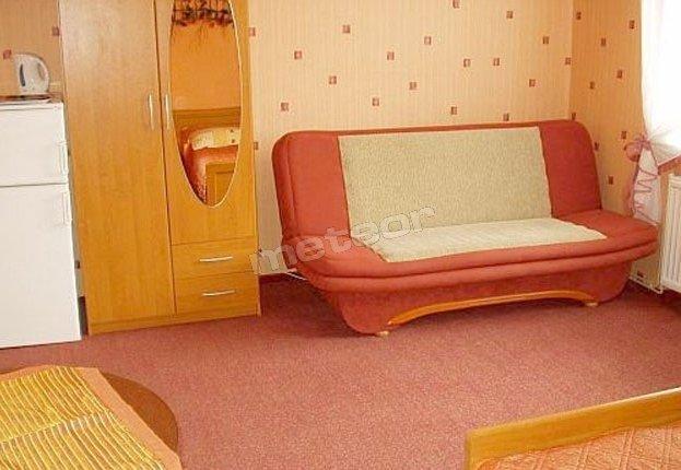 Dom Gościnny Daga