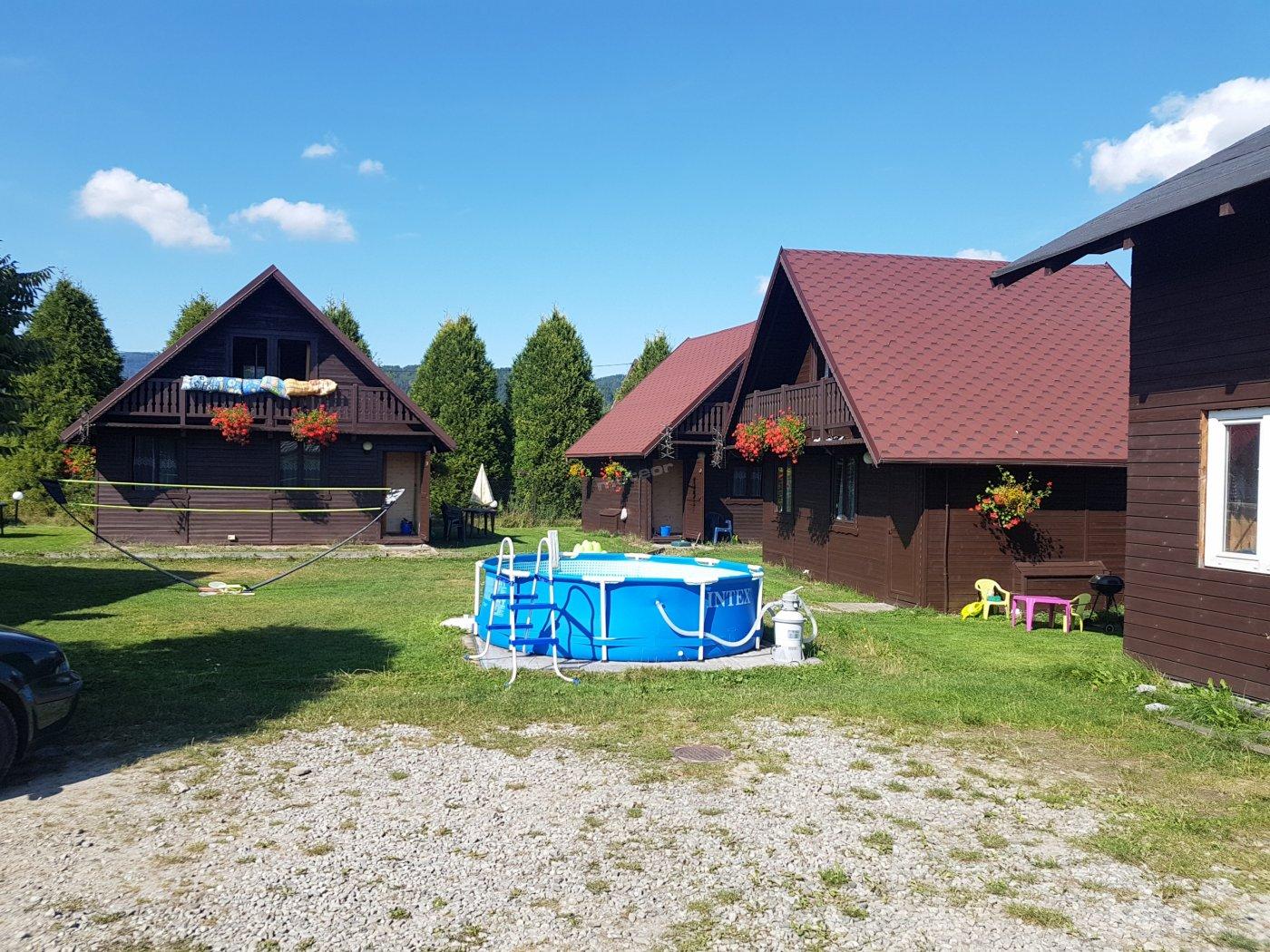 Ośrodek Campingowy Leonard