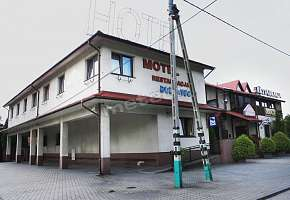 HOTELowe Pokoje J. BUKOWIECKA
