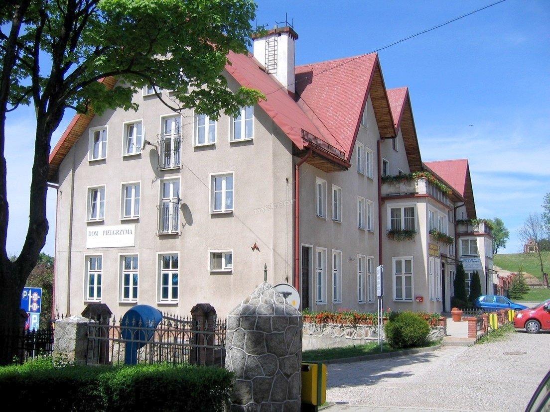 Dom Pielgrzyma im. Jana Pawła II