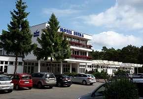 Hotel Ustka (dawny Hotel Azoty)