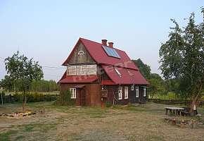 Gospodarstwo Agroturystyczne Sosnowy Bór