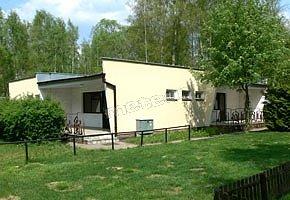 Dawny Camping MOSIR - pole namiotowe w Mierzynie