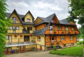 Guest House Cichy Kącik
