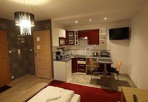 Apartamenty RoomService