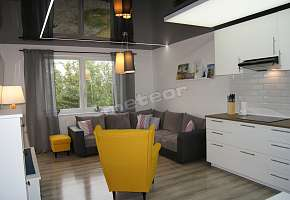 Appartements Usteckie