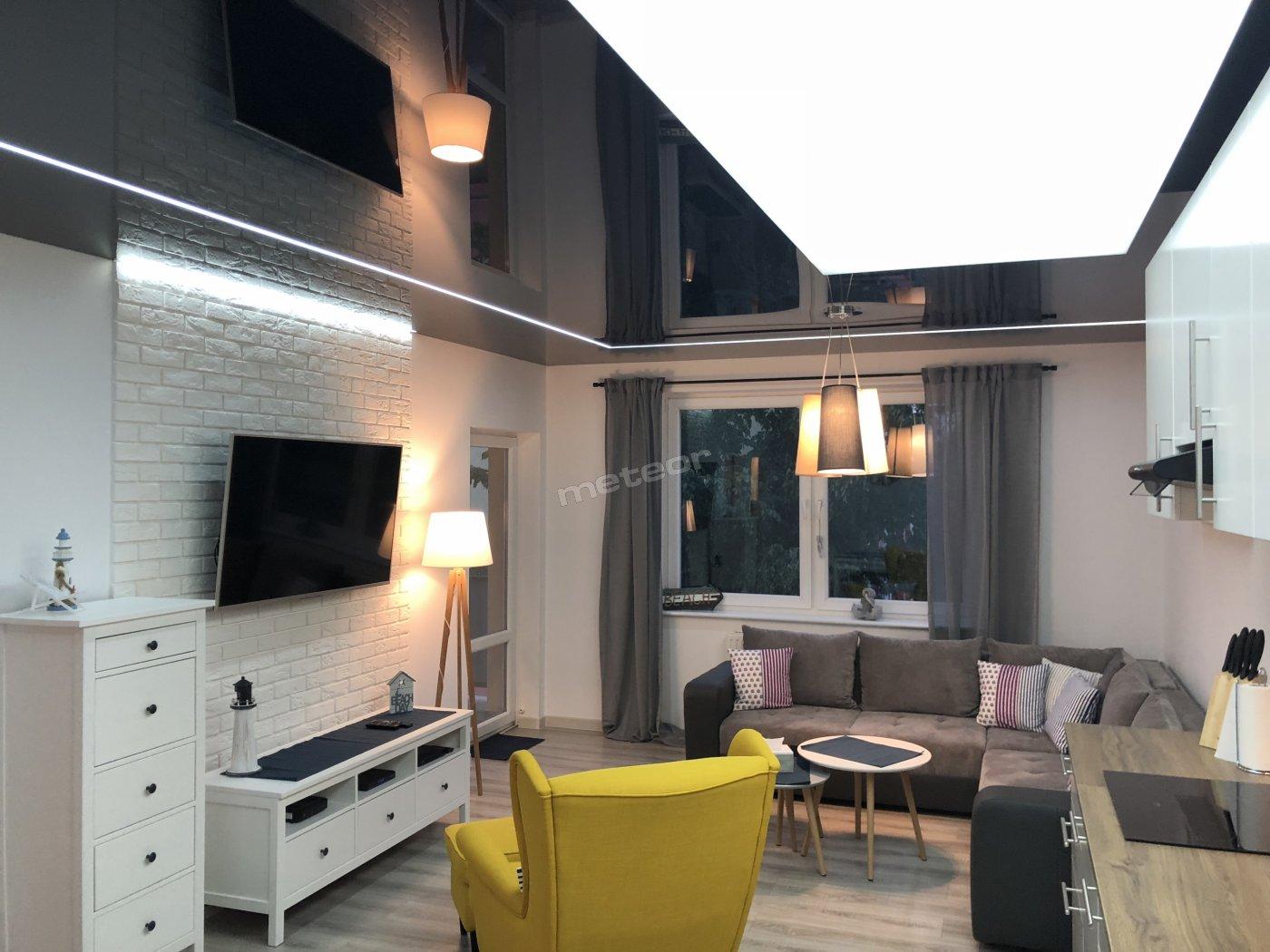 Apartament 3-pokojowy ul. Na Wydmie