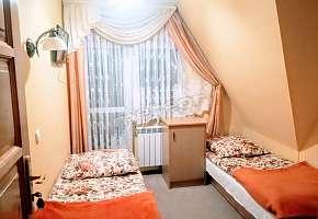 Pokoje Gościnne Maria Stachoń
