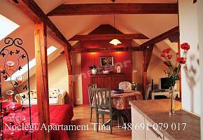 Apartment Tina