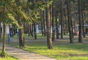 Ośrodek Sportu i Wypoczynku Rewenton w Sławie