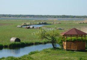Landtouristik Nad Młyńskim Rowem Przytór