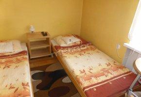 Guest Rooms Przeźmierowo