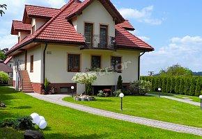 111 - Pokoje i Domki w Bieszczadach