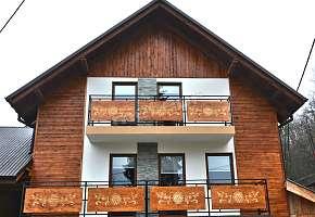 Pokoje i Apartamenty U Bartka