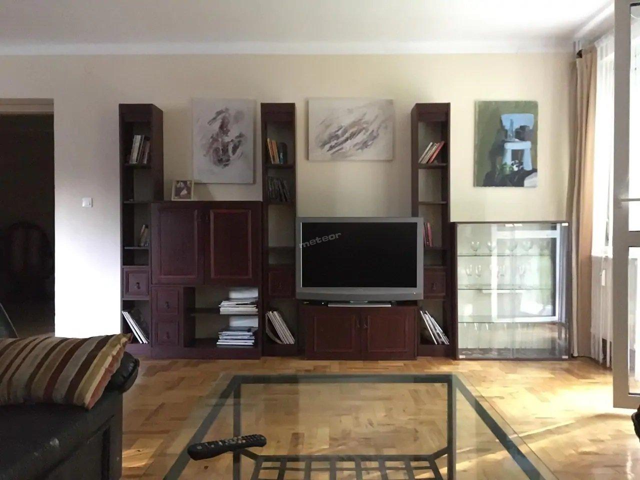 Appartements Ryś