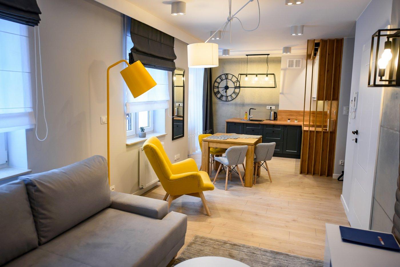 Apartamenty Sun & Snow Krynica-Zdrój