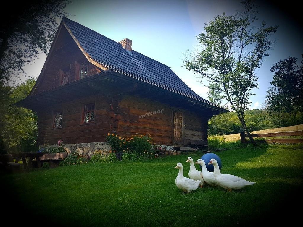 Domek u Leny