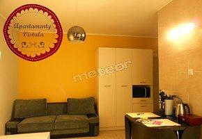 Apartamenty Vistula