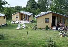 Bungalows in Wapnica