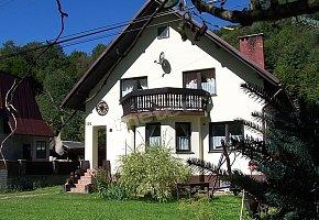 Chata Lisiczka