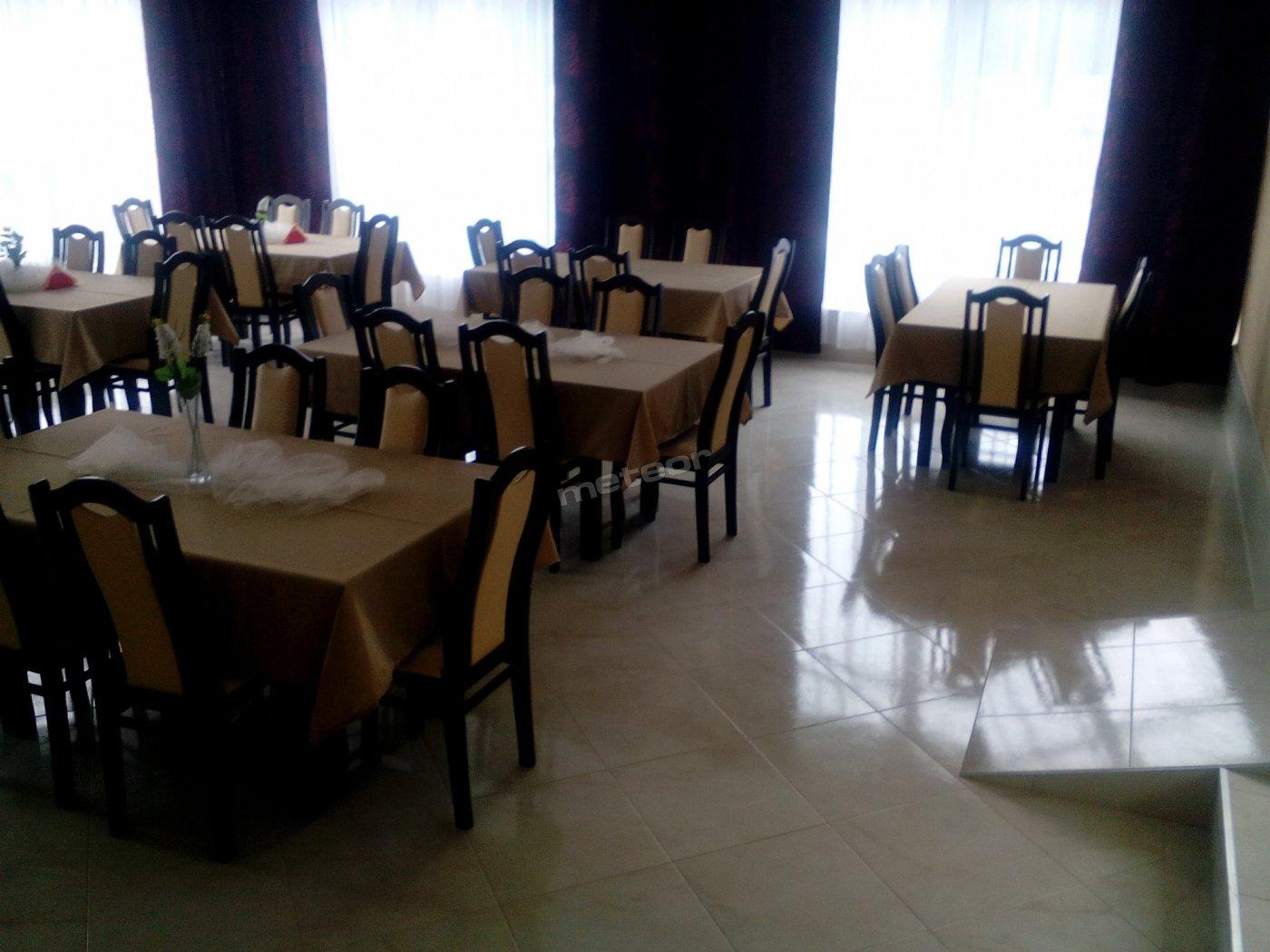 Sala obiadowa dla gości