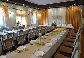 Dom Weselny Kisielice
