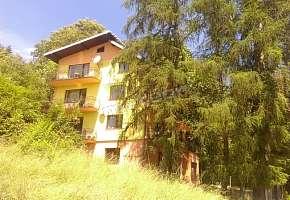 Willa Raj Apartamenty z Widokiem na Góry