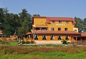 Hostel Pstrąg Tylice