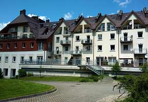 Apartament Jędrek