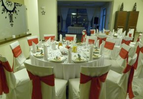 RAUT Residence - Restaurant - Catering - Events