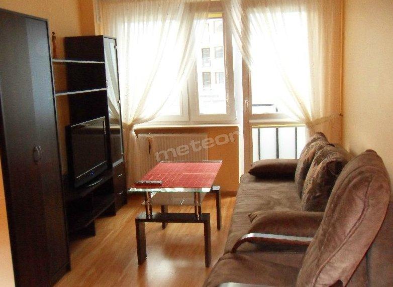 Samodzielne mieszkanie Aba