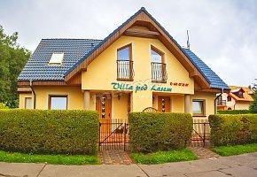 Villa Pod Lasem