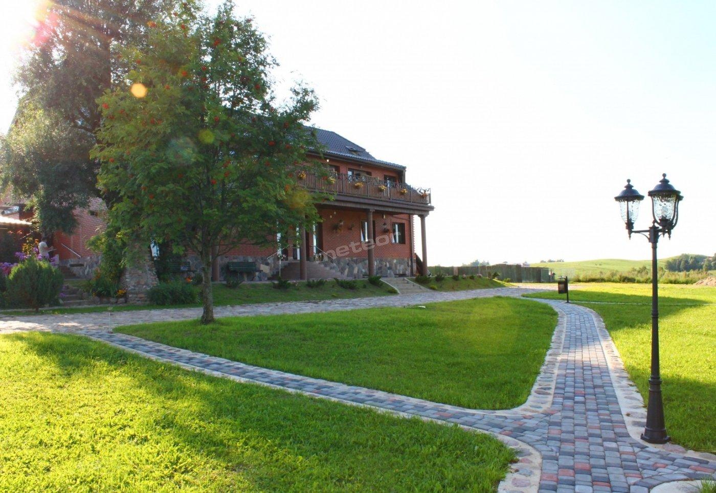 Ośrodek Agroturystyczny Na Wzgórzu