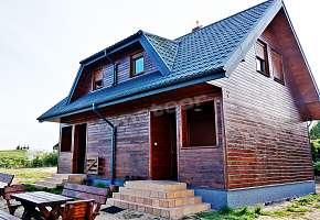 Domki oraz Pokoje nad Jeziorem Boksze