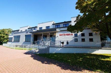 Hotel Dunajec-Restauracja Panorama