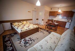 Apartamenty Apartdom - wolne miejsca