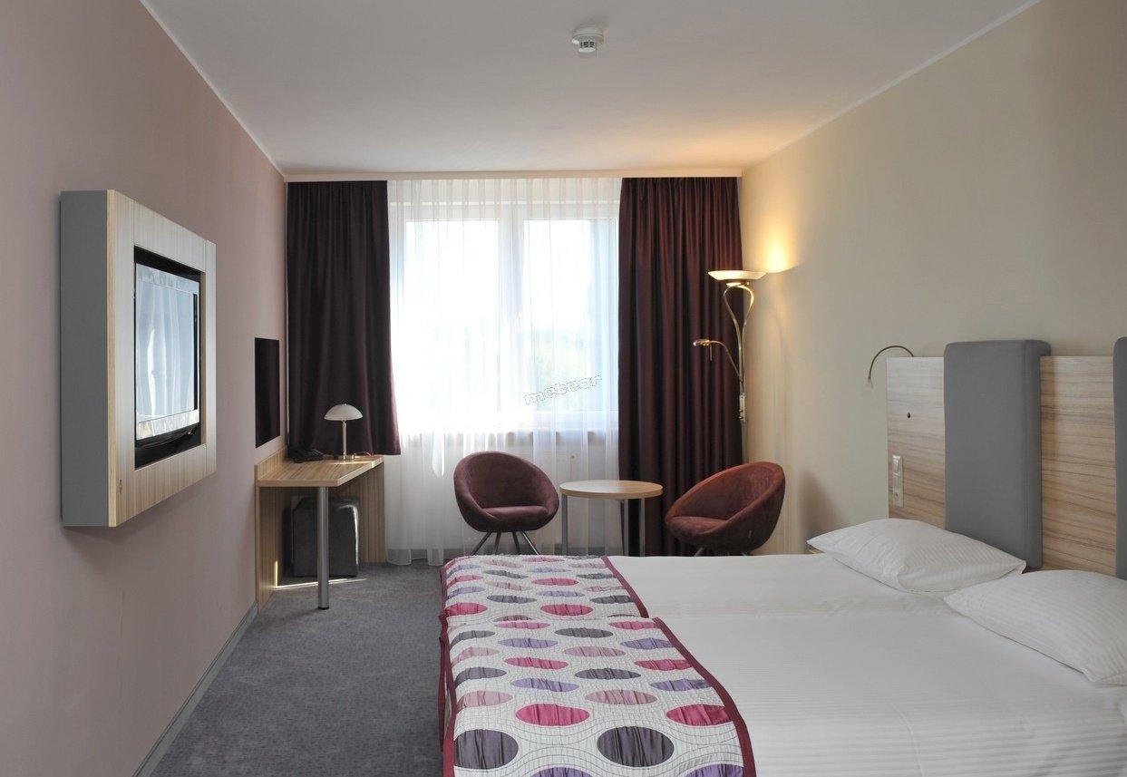 Hotel Galaxy Hotele Noclegi Kraków Meteor