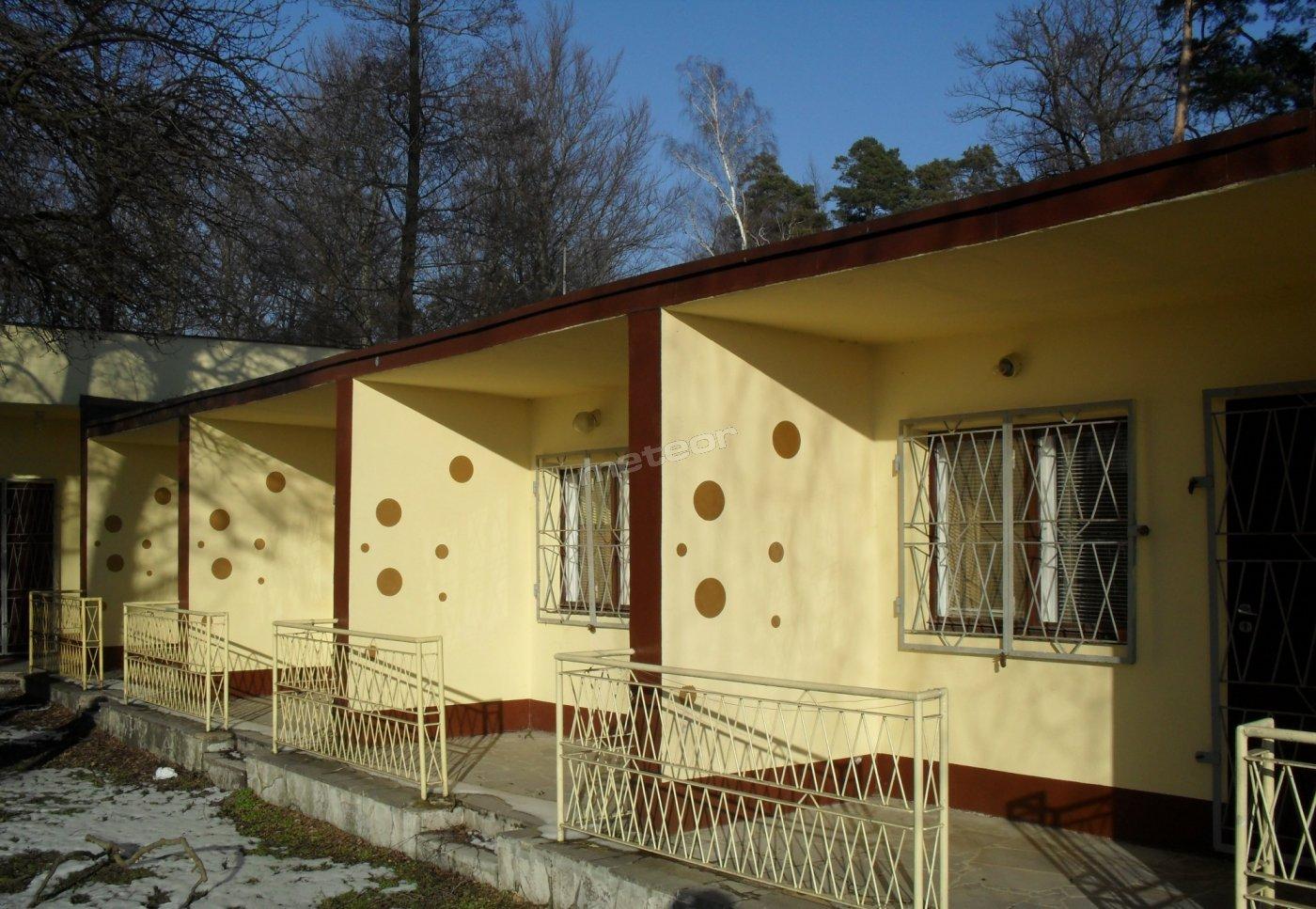 Domki Przy Plaży w Skorzęcinie
