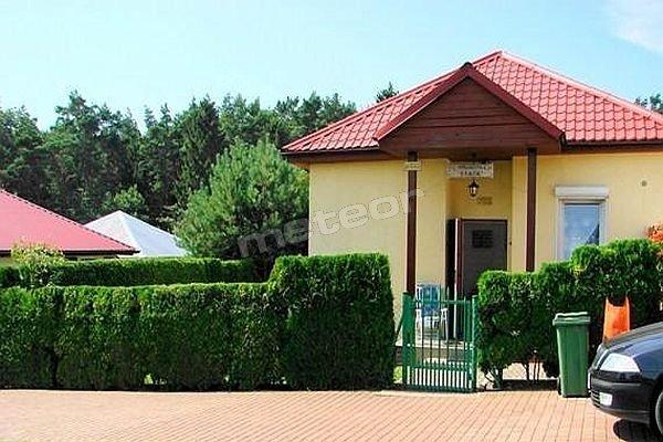Domek w Jarosławcu