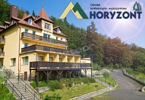Conference and Holiday Centre Horyzont