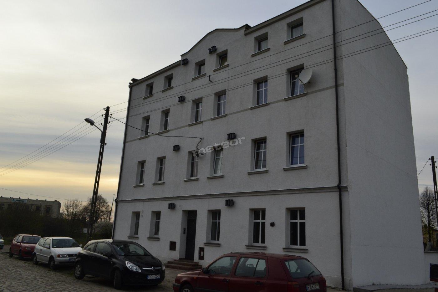 Poznań, Sucha 3