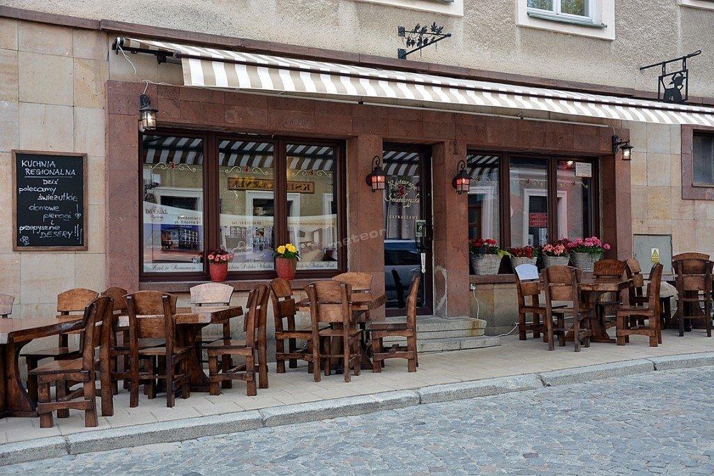 Restauracja Świętokrzyska